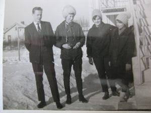 Kari Lehtisen kuva-arkisto